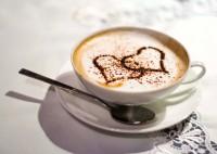 cafea cu dragoste 200x142 Consumul de cofeina in timpul sarcinii