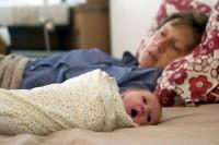 Primele zile acasa cu bebelusul