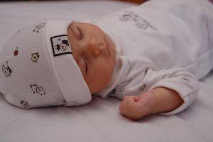 bebelusul doarme2 Somnul bebelusului