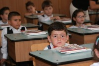 clasa pregatitoare 2012 200x133 Clasa pregatitoare sau De la grupa mijlocie direct la scoala