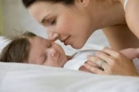 concediu crestere copil 200x132 Concediul pentru cresterea copilului in 2015. Indemnizatia pentru cresterea copilului