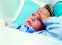 febra 200x146 Cand si cum tratam febra la copii