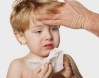 raceala 200x159 Cand si cum tratam febra la copii