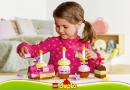 Care sunt culorile preferate ale copiilor si cum le aleg